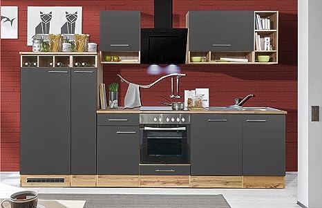 RESPEKTA cucina,angolo cucina,Blocco cucina,cucina componibile 310cm ...