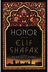 Honor: A Novel Kindle Edition