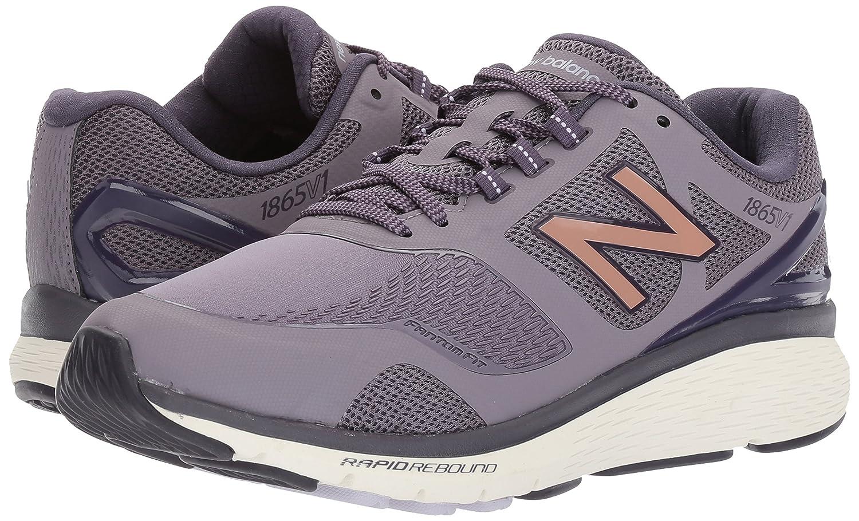 New Balance Women's WW1865v1 Shoe Walking Shoe WW1865v1 B01N5537AW Walking 9aaf2c