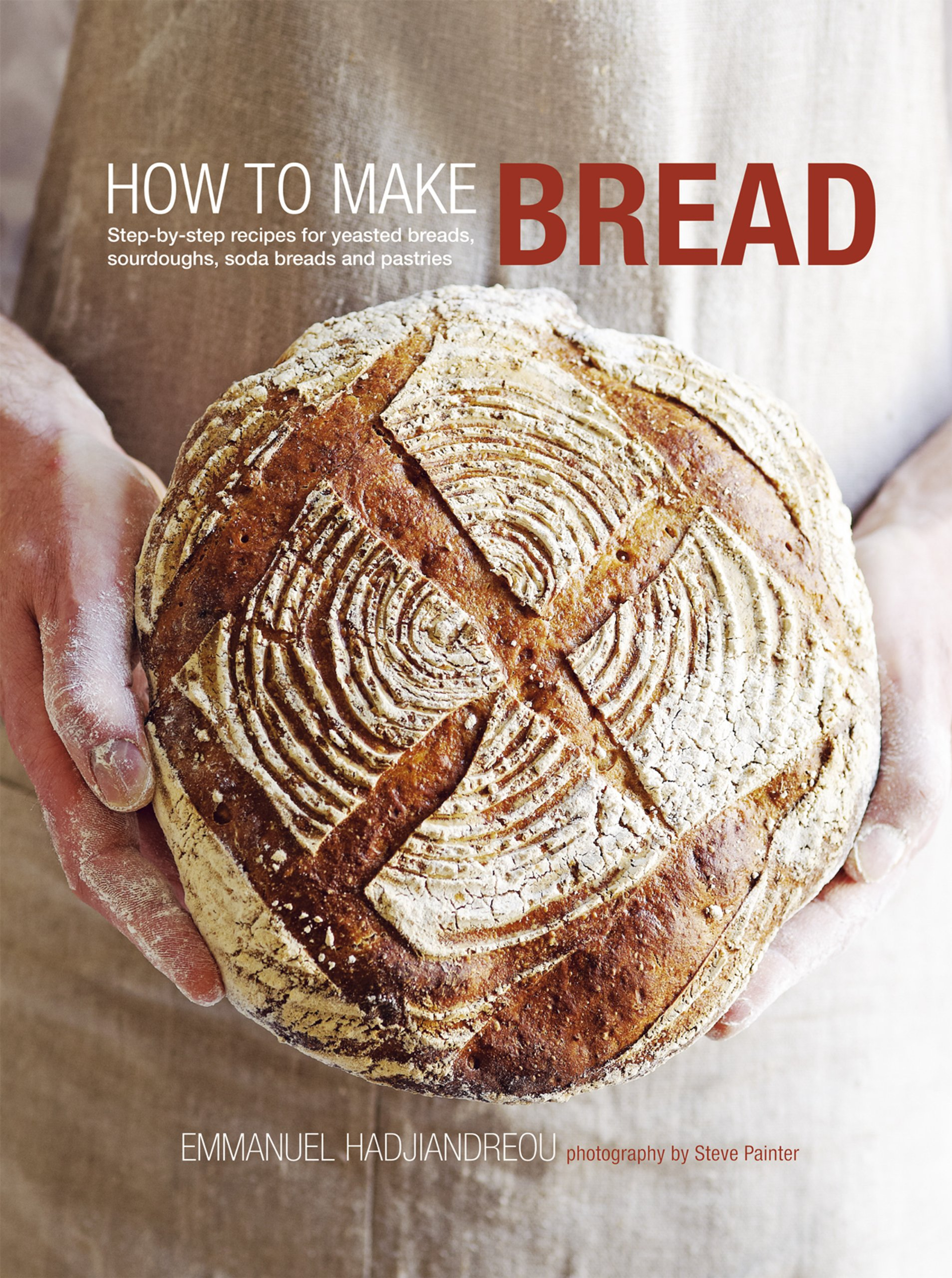 the handmade loaf the book that started a baking revolution amazon