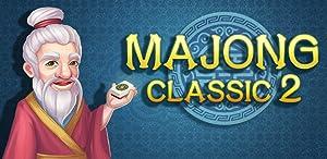 Majong Classic 2 by Akadem