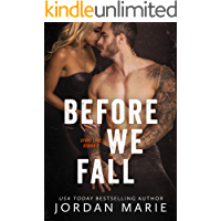 Before We Fall (Stone Lake Book 3)