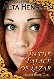 In the Palace of Lazar (Harem Book 1)