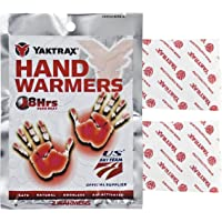 Yaktrax 8-Hour Hand Warmers