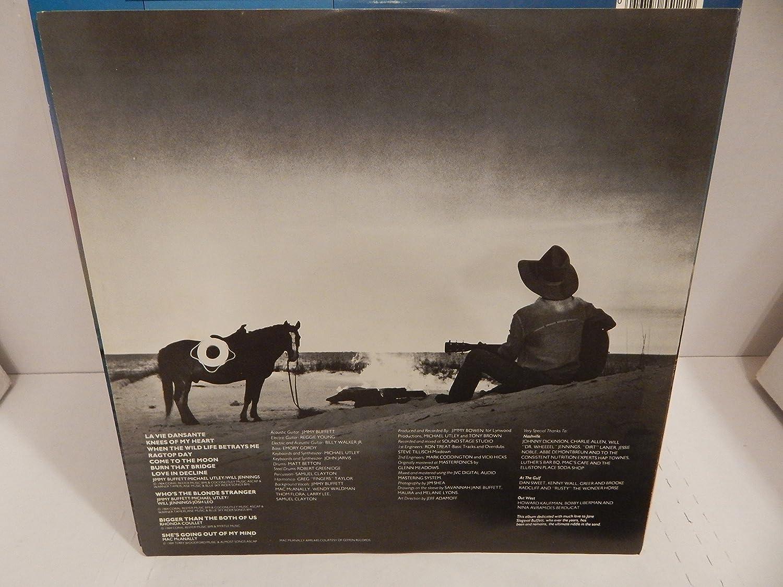 Riddles In The Sand (Record Album/Vinyl)