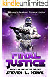 Final Justice (The Justice Trilogy Series Book 3)