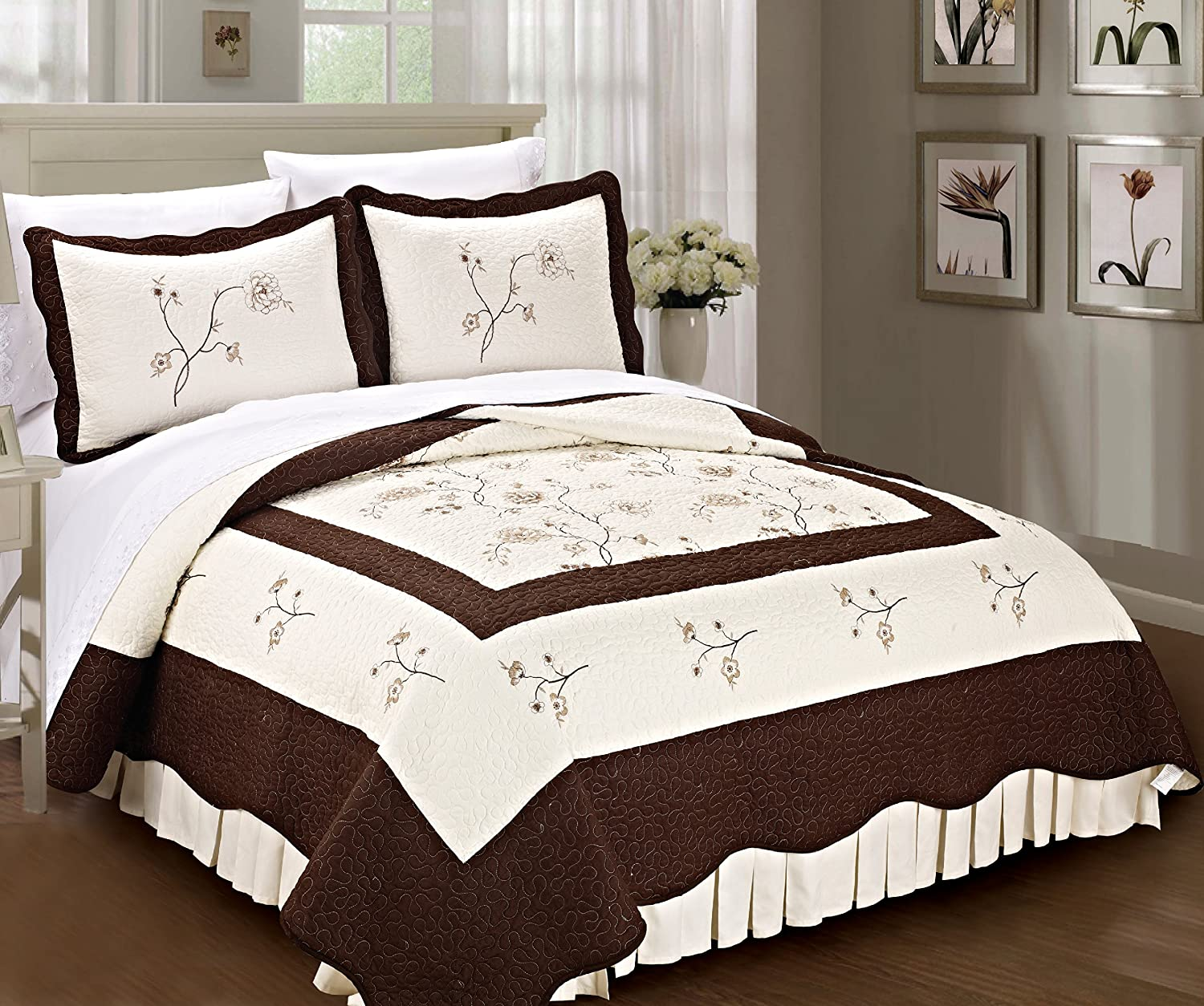 Beautiful Bedding Sets Free Shipping Luxury Snow White Lace Beautiful Bedding Home Design