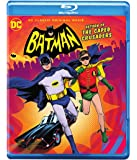 Batman: Return of the Caped Crusaders [Blu-ray]