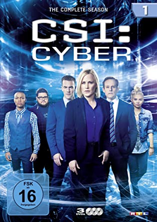csi cyber saison 2