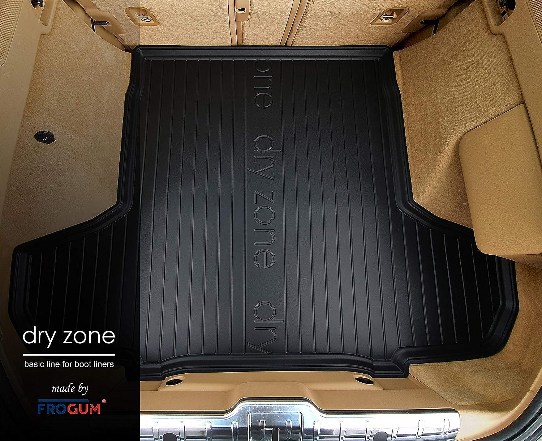 2016 Frogum DZ548362 Bac de coffre pour Clio IV Grandtour 2013
