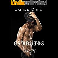 Box Os Brutos: Saga completa com 16 livros