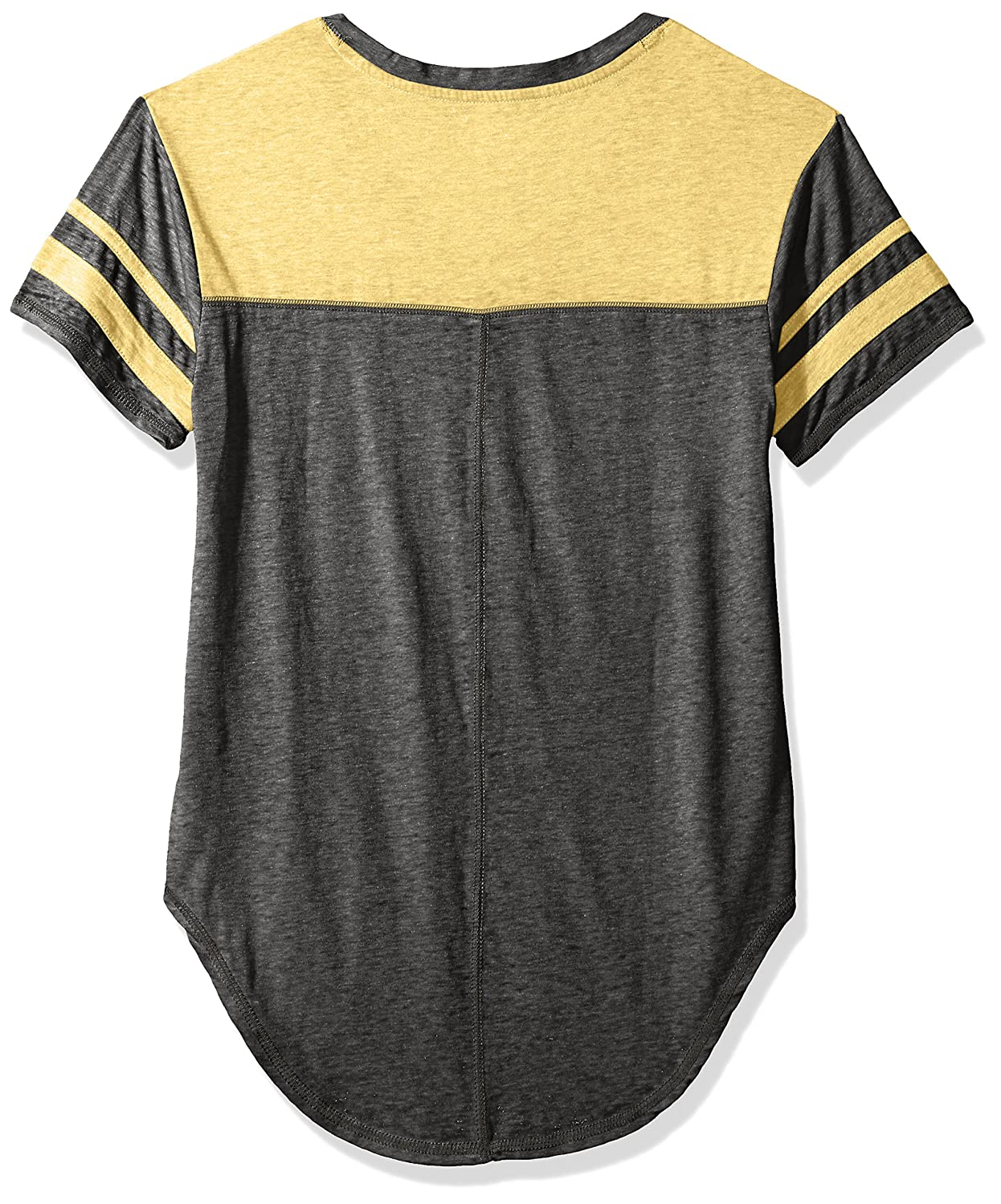 Team Color NCAA Wake Forest Demon Deacons Juniors Outerstuff Vintage Short Sleeve Football Tee Small 3-5