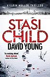 Stasi Child: A Chilling Cold War Thriller