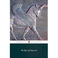 Epic Of Gilgamesh, The