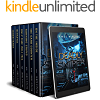 Deadly Sniper Boxset: A Mystery Thriller Collection (English