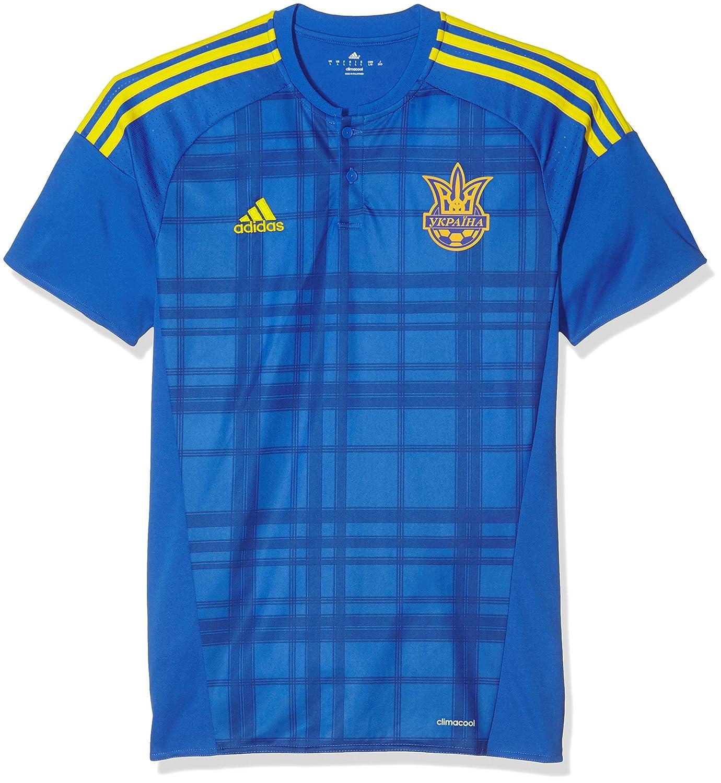 Adidas FFU A JSY - Camiseta para Hombre: Amazon.es: Deportes y aire libre