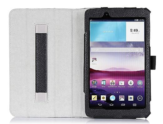 ProCase LG G Pad 7 0 Case - Tri-Fold Book Folio Cover Case