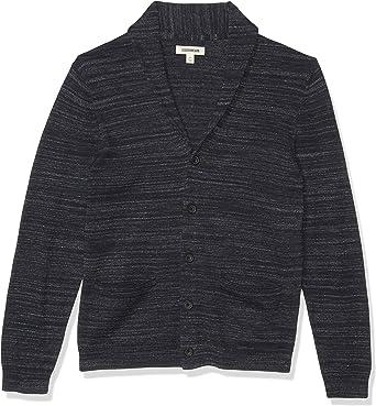 Marca Amazon - Goodthreads Suéter de Verano de Algodón Suave ...