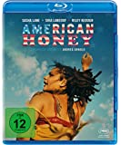 American Honey [Blu-ray]
