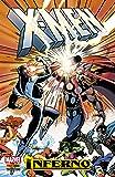 X-Men: inferno Vol. 03
