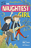 The Naughtiest Girl: Well Done, The Naughtiest Girl: Book 8