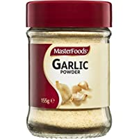 MasterFoods Garlic Powder, 155g