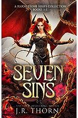 Seven Sins: A Reverse Harem Romance Complete Series Kindle Edition