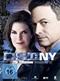 CSI: NY - Season 7.1 [Limited Edition] [3 DVDs]