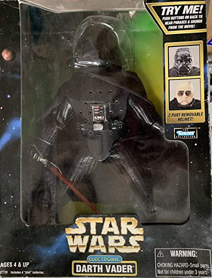 CASCO Stand-Kenner 1 X Vintage Star Wars Figura Display Stand solo