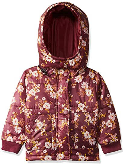 Baby Girls' Regular Fit Jacket