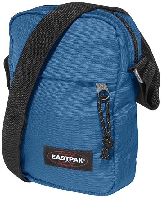 55 opinioni per Eastpak Borsa Messenger, 2.5 L, Blu