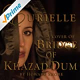 """The Bridge Of Khazad-Dum (From """"The Lord Of The Rings"""")"""
