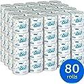 80-Pack Scott Essential Professional Bulk Toilet Paper