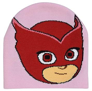 PJ Masks Héroes en Pijamas PJ02013 Gorro 456285d84b2