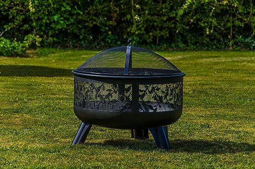 Hermosa Muebles De Jardín Kingfisher Festooning - Muebles Para Ideas ...
