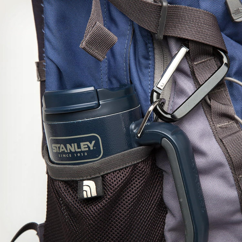 Stanley Adventure Vac/ío Taza de viaje Navy Azul
