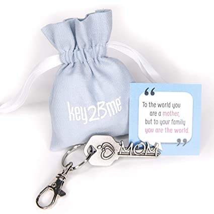 Amazon Key2Bme MOM Key