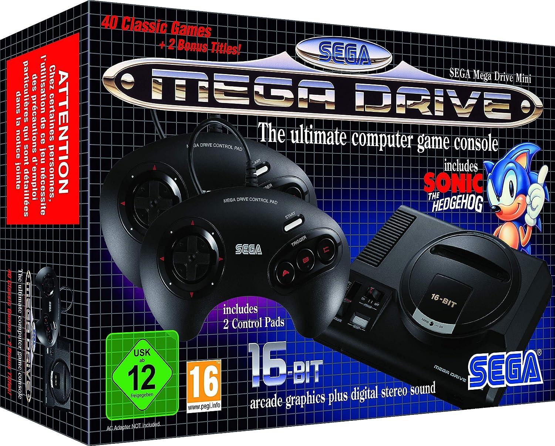 Sega Megadrive Mini / Amazon.it