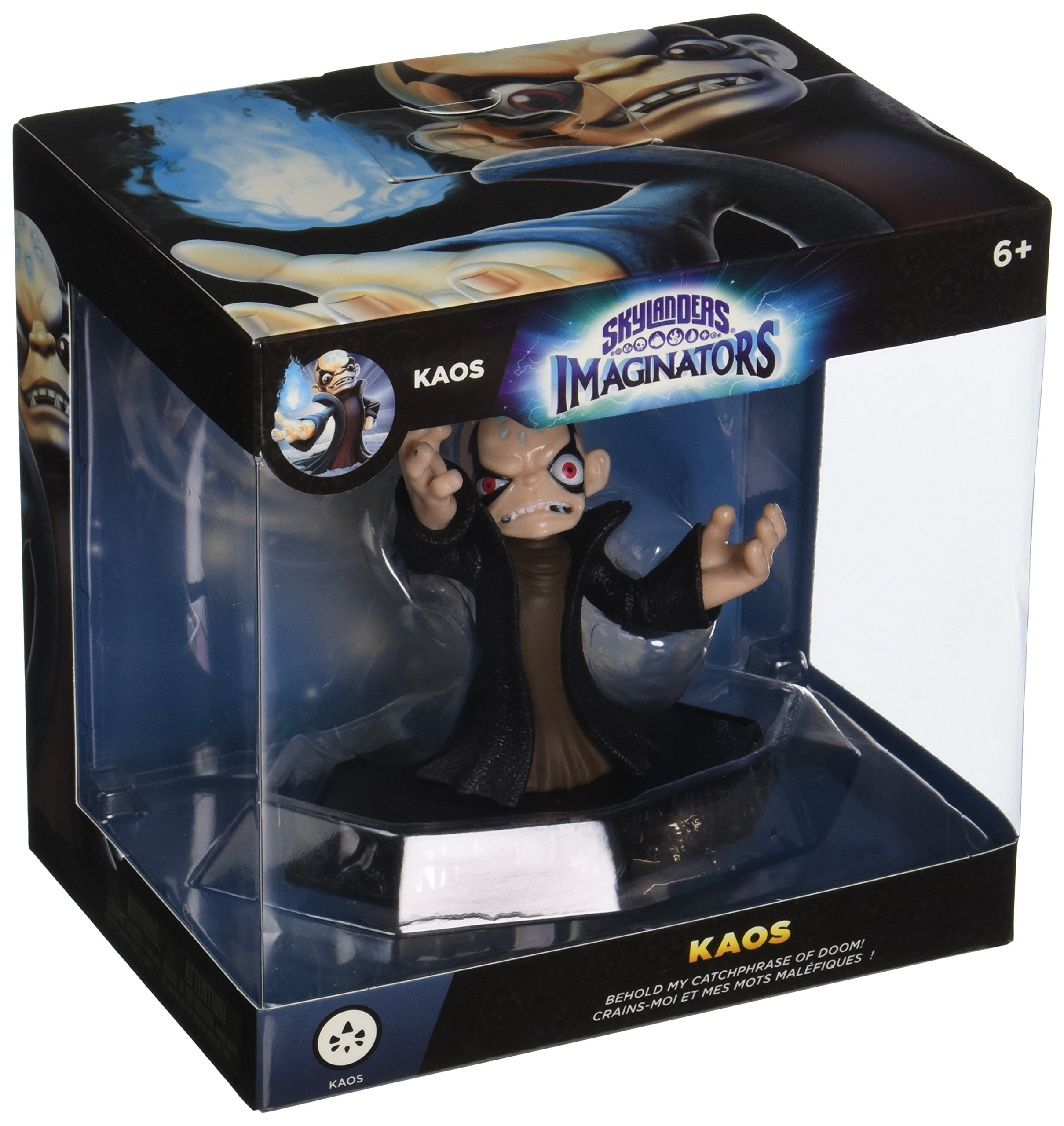 Skylanders Imaginators Kaos - Not Machine Specific by Activision (Image #1)