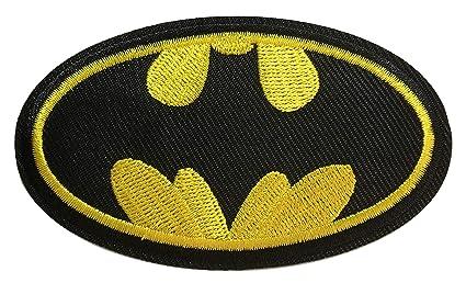 Image Unavailable. Image not available for. Color  BATMAN Classic Logo ... e06eb01ece339