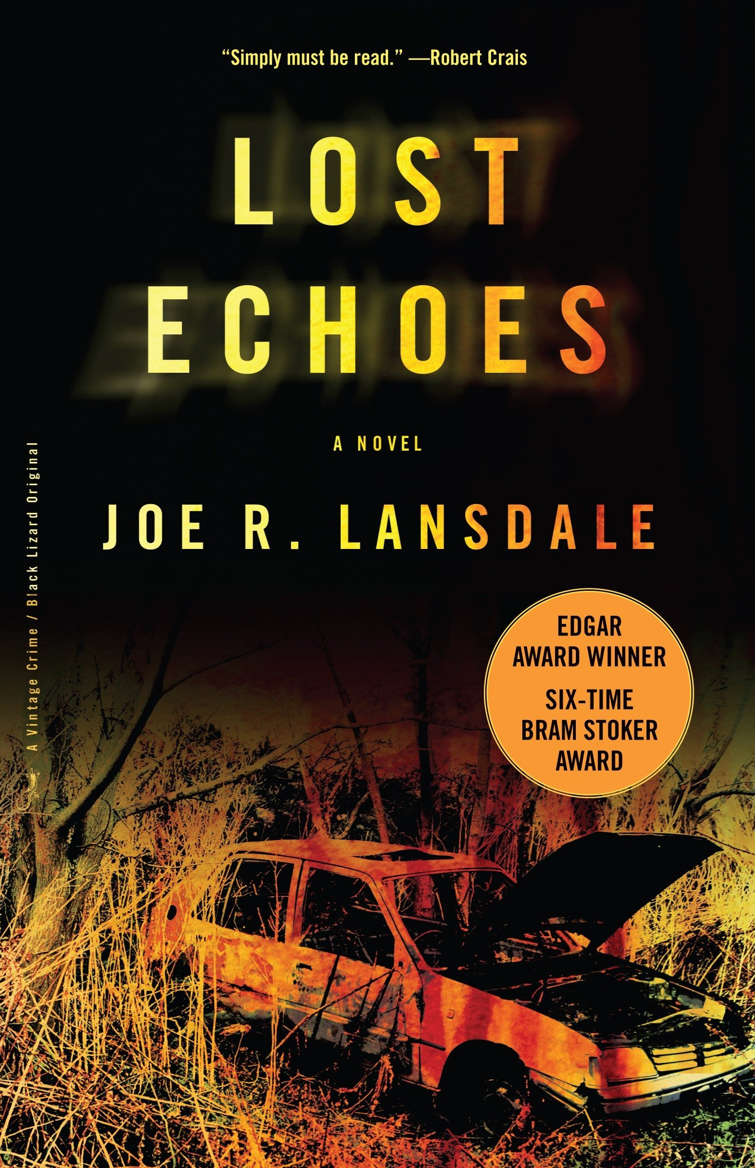 Read Online Lost Echoes PDF
