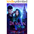 The Demon-Born Trilogy: (Complete Paranormal Fantasy Series)