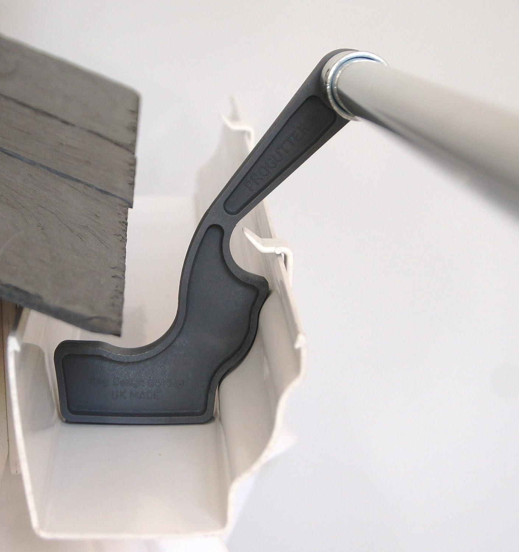 Progutter Gutter Cleaning Tool Ogee Style Ebay