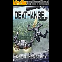 Deathangel (The Omega War Book 10)