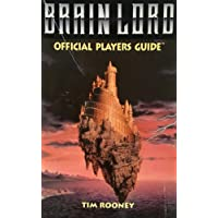 Brain Lord: Official Players Guide