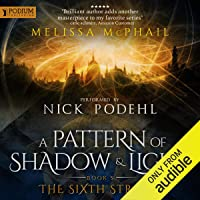 The Sixth Strand: A Pattern of Shadow and Light, Book 5