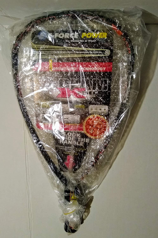 Amazon.com: E-force Bedlam x150 racquetball raqueta: Sports ...