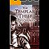 The Templar Thief. Peter Sparke Boom 4: A Peter Sparke Book
