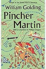 Pincher Martin Paperback