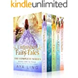 The Unfinished Fairy Tales: The Complete Series